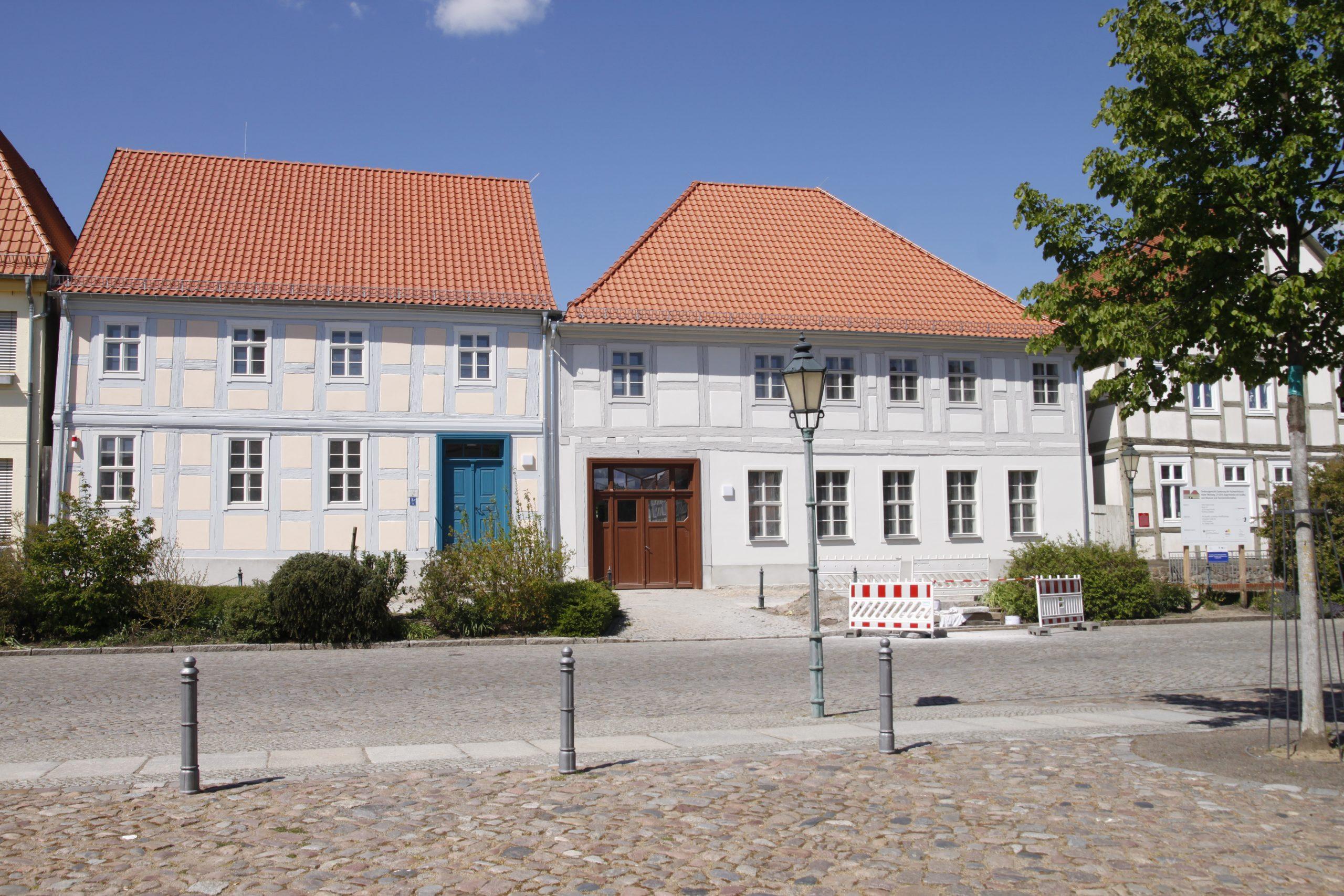 Haus Uckermark – Museum Angermünde